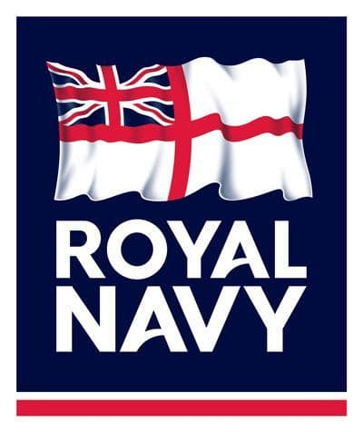 Royal Navy  Challenge Coins & Poker Chips